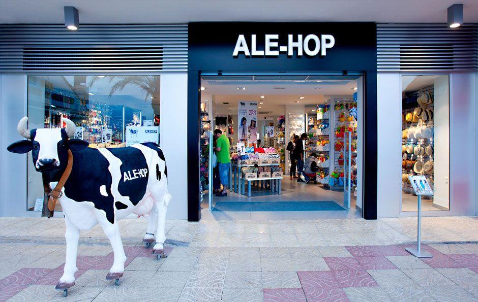 Avrupa'da Hesaplı Alışveriş