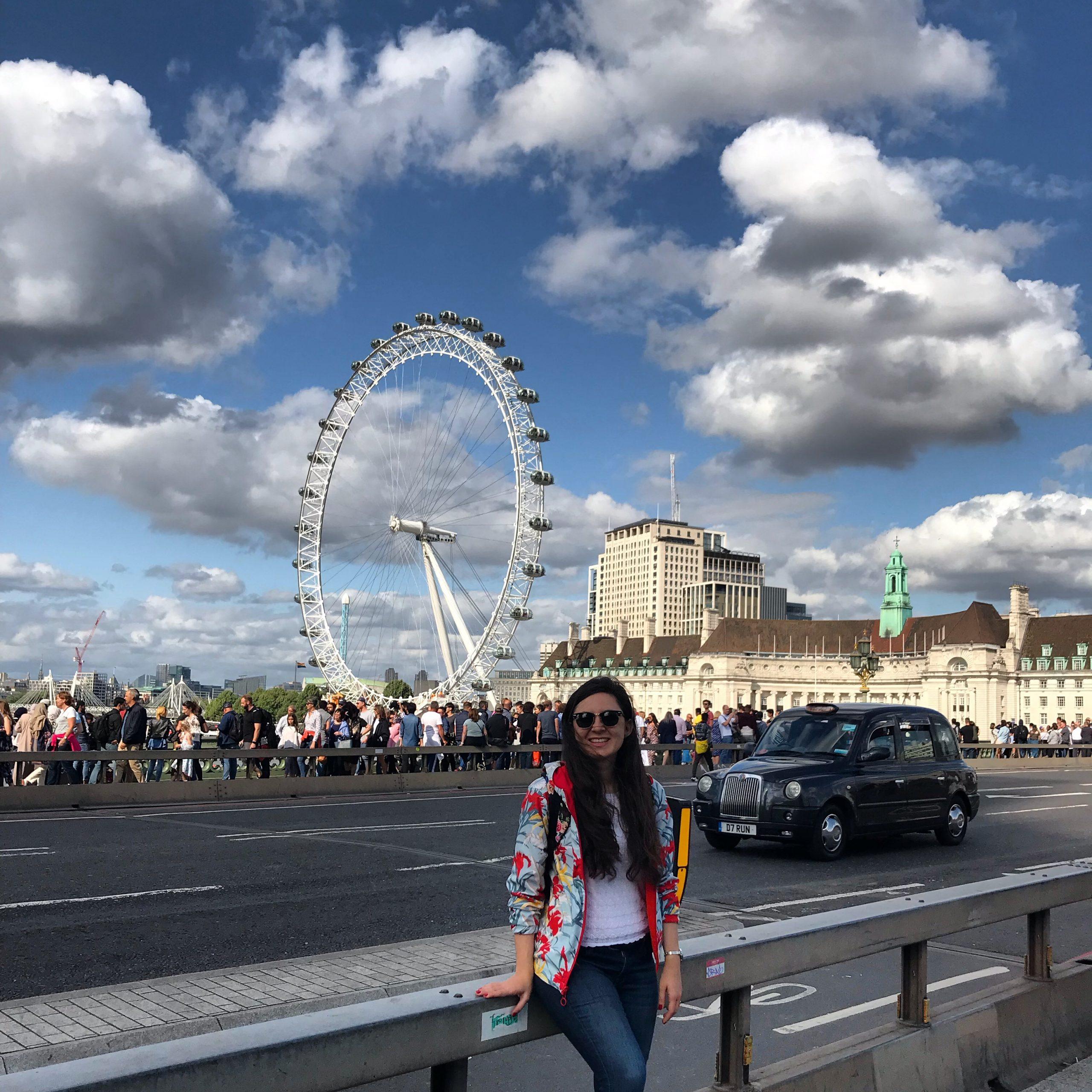 LONDRA GEZİ REHBERİ